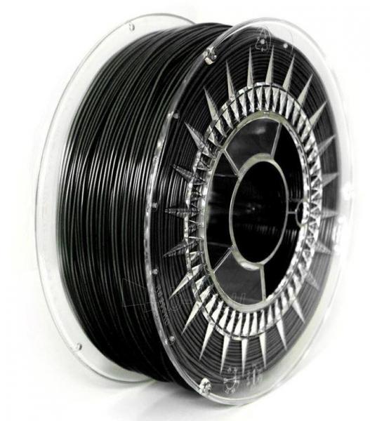 Gija 3PACK Filament DEVIL DESIGN / PLA / BLACK/ WHITE/ GRAY/ 1,75 mm / 3x1 kg. Paveikslėlis 1 iš 1 310820167043