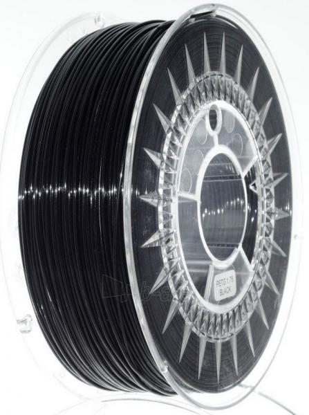 Gija 5PACK Filament DEVIL DESIGN / PETG /BLACK/WHITE/GRAY/TRAN/RED /1,75mm /5x1 kg. Paveikslėlis 1 iš 5 310820167046