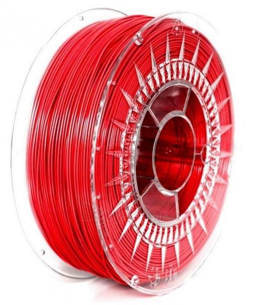 Gija 5PACK Filament DEVIL DESIGN / PETG /BLACK/WHITE/GRAY/TRAN/RED /1,75mm /5x1 kg. Paveikslėlis 4 iš 5 310820167046