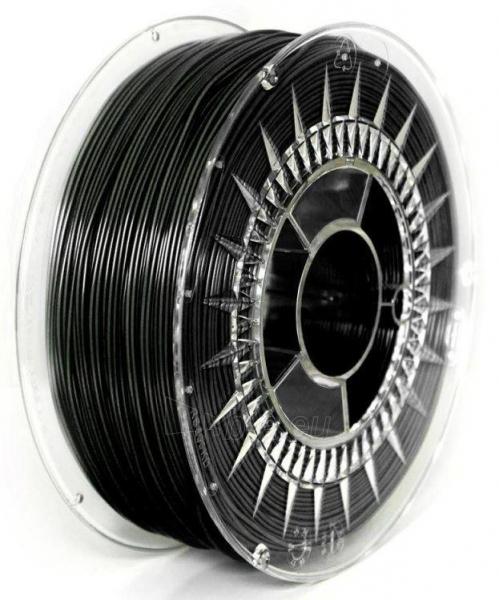 Gija 5PACK Filament DEVIL DESIGN / PLA /BLACK/WHITE/GRAY/NAVY/A1U/ 1,75 mm /5x1 kg. Paveikslėlis 4 iš 5 310820167044