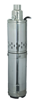 Giluminis elektrinis vandens siurblys E4QGD1,8-50-0,5 Paveikslėlis 1 iš 2 270832000117