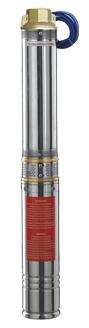 Giluminis elektrinis vandens siurblys E4SDM3/15 Paveikslėlis 1 iš 4 270832000122