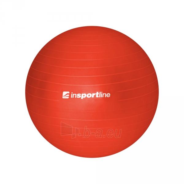 Gimnastikos kamuolys inSPORTline Top Ball 75 cm Paveikslėlis 4 iš 7 250520103041