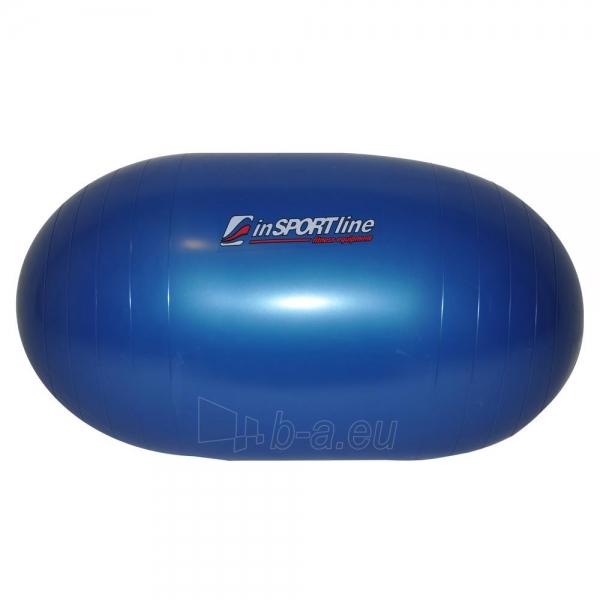 Gimnastikos kamuolys inSPORTlinel Capsule 1300g Paveikslėlis 1 iš 1 250620200097
