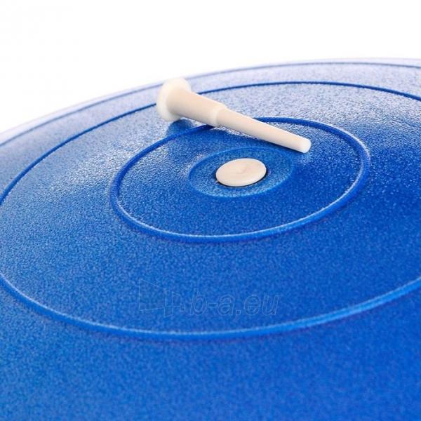 Gimnastikos kamuolys su pompa METEOR, 65 cm Paveikslėlis 4 iš 8 310820205564