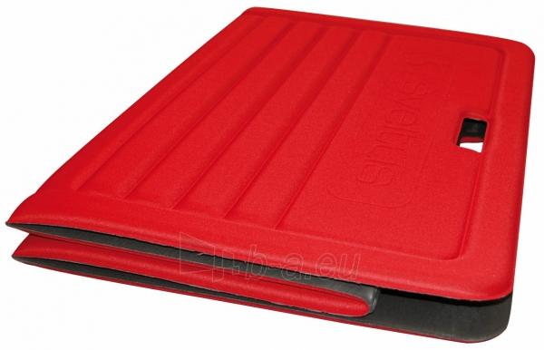 Gimnastikos kilimėlis Sveltus FOLDABLE MAT Red Paveikslėlis 1 iš 1 310820027784