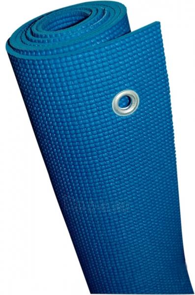 Gimnastikos kilimėlis Sveltus GYM MAT blue Paveikslėlis 1 iš 1 310820027783