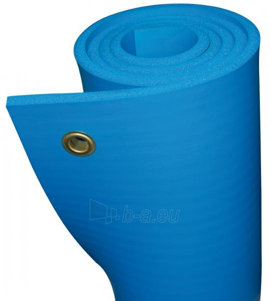 Gimnastikos kilimėlis Sveltus HD MAT Blue Paveikslėlis 1 iš 1 310820027782