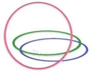 Gimnastikos lankas, 890 mm Paveikslėlis 1 iš 1 310820011851