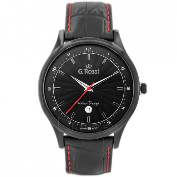 Gino Rossi laikrodis GR10212JR Paveikslėlis 1 iš 5 310820113444