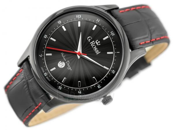 Gino Rossi laikrodis GR10212JR Paveikslėlis 2 iš 5 310820113444