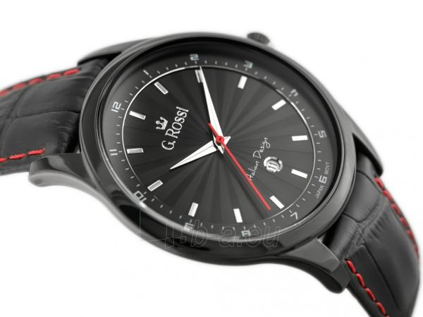 Gino Rossi laikrodis GR10212JR Paveikslėlis 3 iš 5 310820113444
