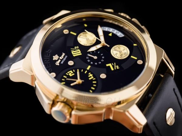 Gino Rossi pulkstenis GR5240JA Paveikslėlis 2 iš 5 310820024842