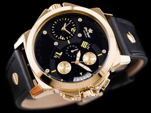 Gino Rossi pulkstenis GR5240JA Paveikslėlis 3 iš 5 310820024842