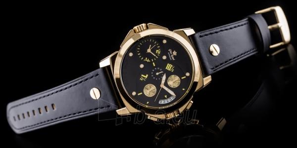 Gino Rossi pulkstenis GR5240JA Paveikslėlis 4 iš 5 310820024842
