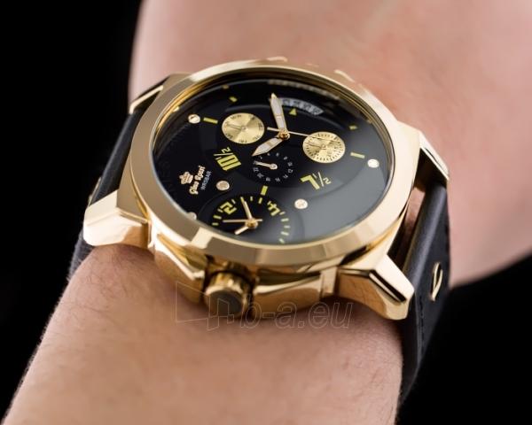 Gino Rossi pulkstenis GR5240JA Paveikslėlis 5 iš 5 310820024842