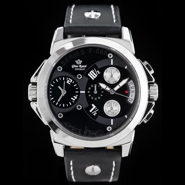 Gino Rossi pulkstenis GR5240JJ Paveikslėlis 1 iš 4 310820024844