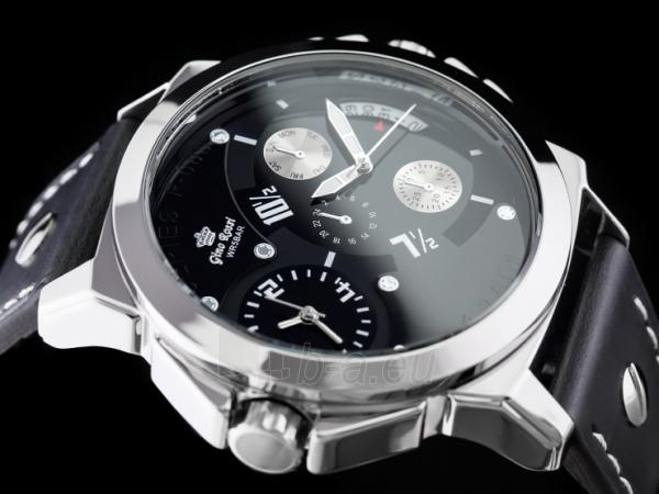 Gino Rossi pulkstenis GR5240JJ Paveikslėlis 2 iš 4 310820024844