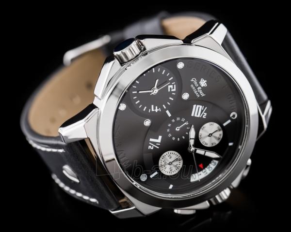 Gino Rossi pulkstenis GR5240JJ Paveikslėlis 3 iš 4 310820024844