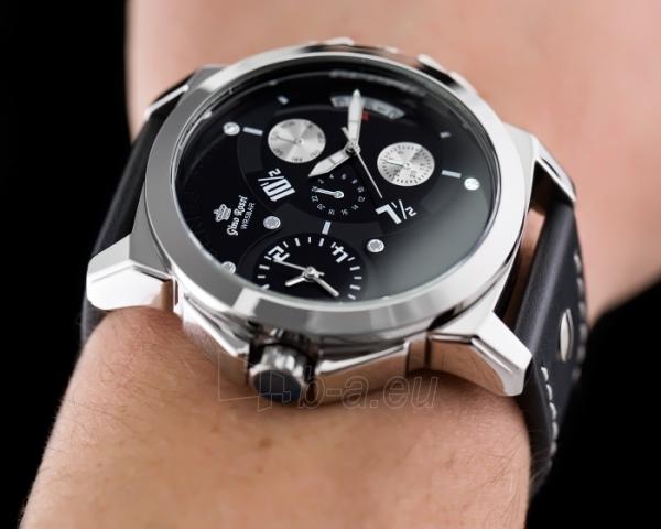 Gino Rossi pulkstenis GR5240JJ Paveikslėlis 4 iš 4 310820024844