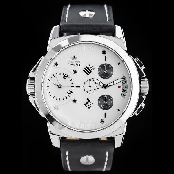 Gino Rossi laikrodis GR5240JS Paveikslėlis 1 iš 5 310820024845