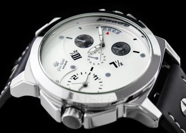 Gino Rossi laikrodis GR5240JS Paveikslėlis 3 iš 5 310820024845