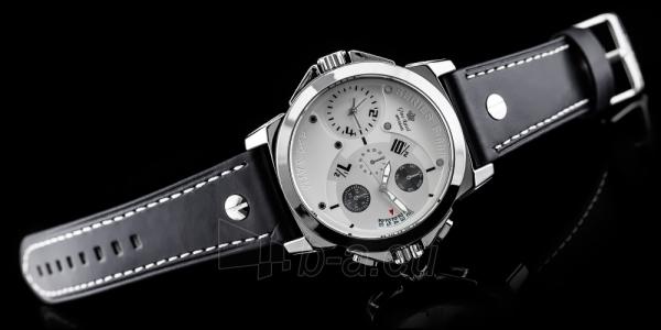 Gino Rossi laikrodis GR5240JS Paveikslėlis 4 iš 5 310820024845