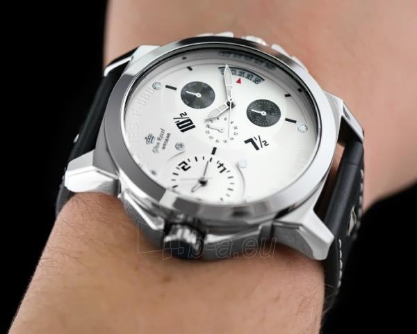 Gino Rossi laikrodis GR5240JS Paveikslėlis 5 iš 5 310820024845