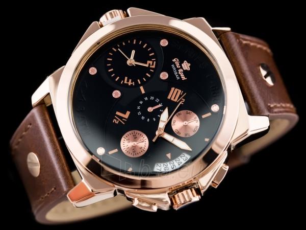 Gino Rossi laikrodis GR5240RA Paveikslėlis 2 iš 5 310820024841