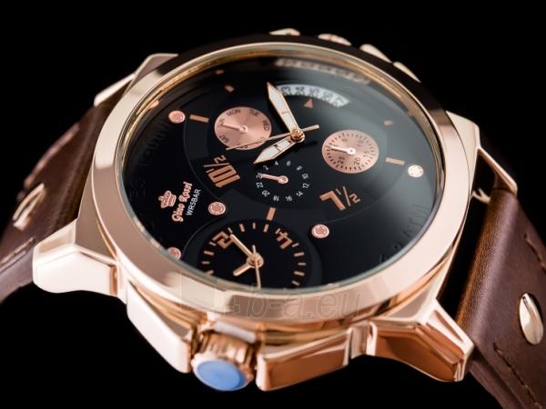 Gino Rossi laikrodis GR5240RA Paveikslėlis 3 iš 5 310820024841
