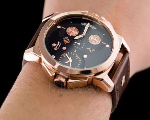 Gino Rossi laikrodis GR5240RA Paveikslėlis 5 iš 5 310820024841