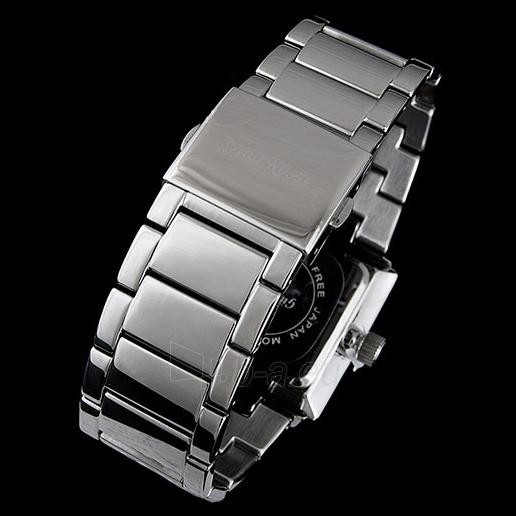 Gino Rossi laikrodis GR7658S Paveikslėlis 2 iš 2 310820024814