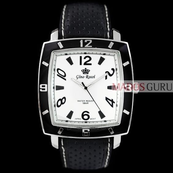 Gino Rossi laikrodis GR7659JB Paveikslėlis 1 iš 5 310820024806