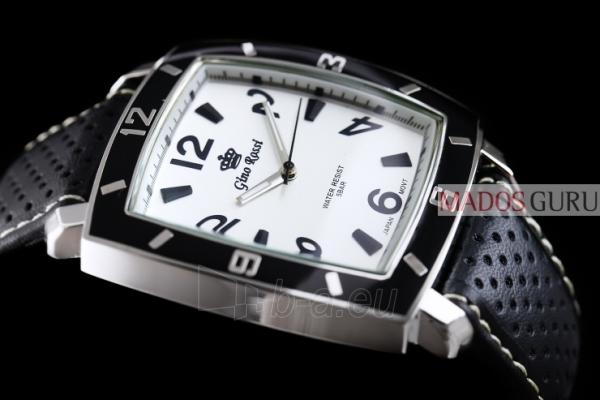Gino Rossi laikrodis GR7659JB Paveikslėlis 3 iš 5 310820024806