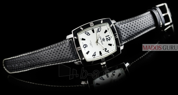 Gino Rossi laikrodis GR7659JB Paveikslėlis 4 iš 5 310820024806
