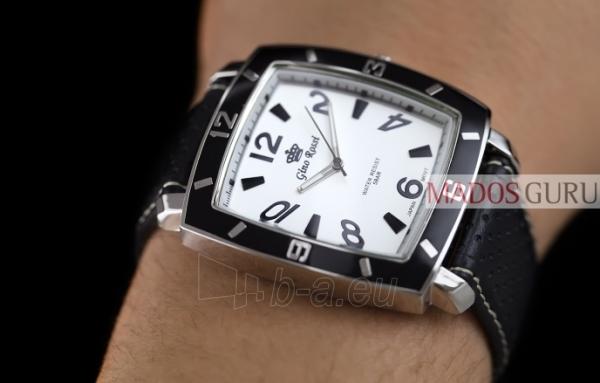 Gino Rossi laikrodis GR7659JB Paveikslėlis 5 iš 5 310820024806