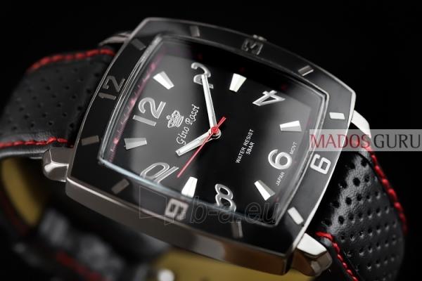 Gino Rossi laikrodis GR7659JR Paveikslėlis 3 iš 5 310820024821