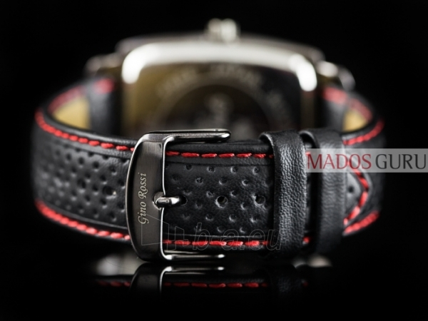 Gino Rossi laikrodis GR7659JR Paveikslėlis 4 iš 5 310820024821