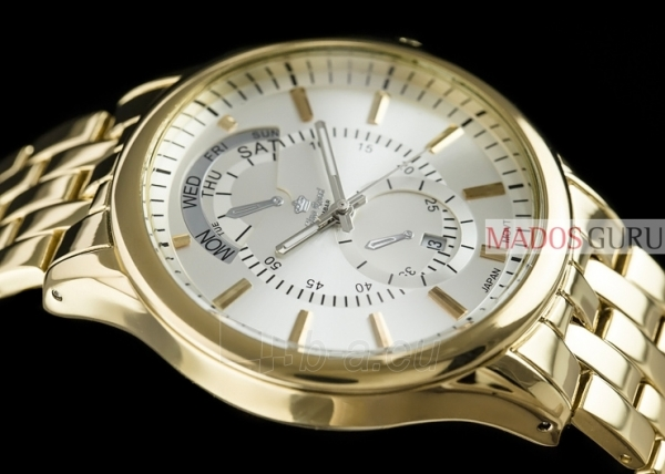 Gino Rossi laikrodis GR8005AS Paveikslėlis 3 iš 4 310820024810