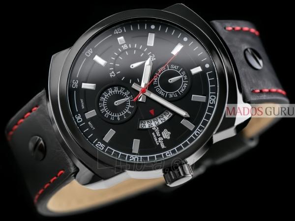 Gino Rossi pulkstenis GR8558JR Paveikslėlis 2 iš 5 310820024823
