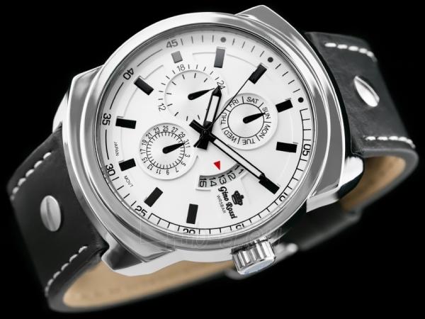 Gino Rossi pulkstenis GR8558JS Paveikslėlis 2 iš 5 310820024836