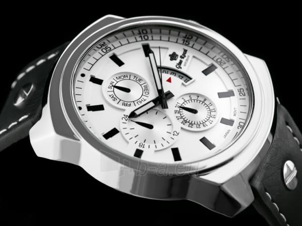 Gino Rossi pulkstenis GR8558JS Paveikslėlis 3 iš 5 310820024836