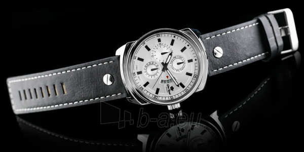 Gino Rossi pulkstenis GR8558JS Paveikslėlis 4 iš 5 310820024836