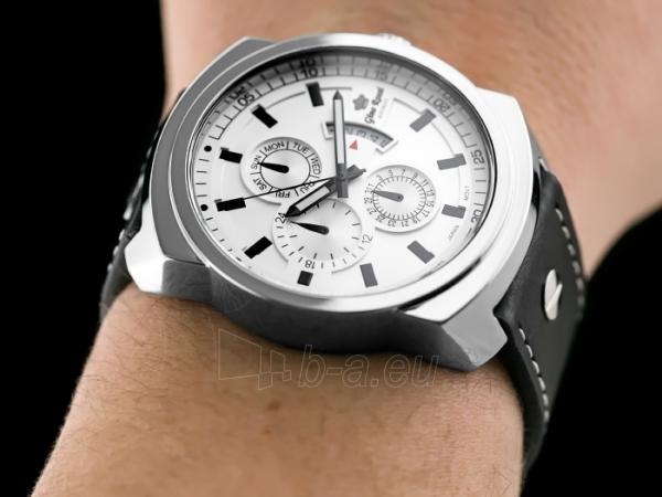 Gino Rossi pulkstenis GR8558JS Paveikslėlis 5 iš 5 310820024836
