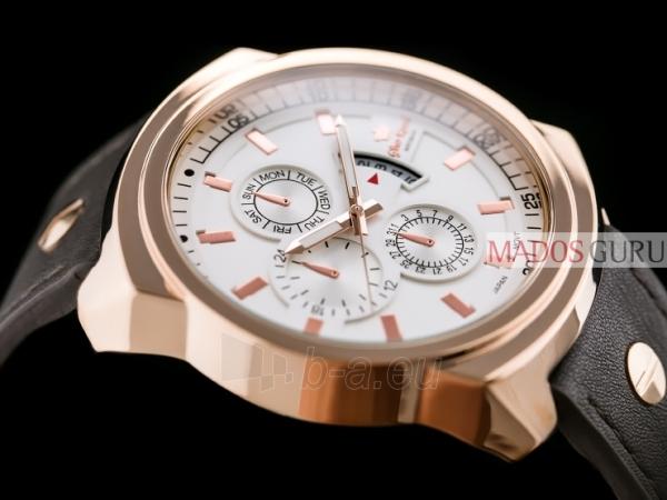 Gino Rossi laikrodis GR8558RS Paveikslėlis 3 iš 5 310820024824