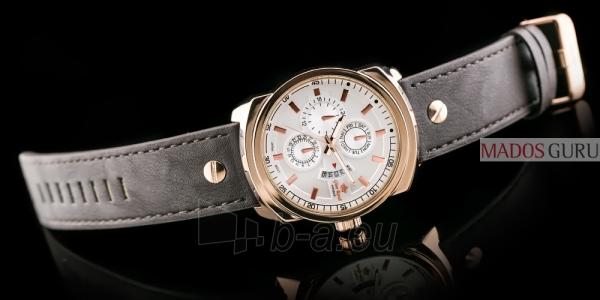 Gino Rossi laikrodis GR8558RS Paveikslėlis 4 iš 5 310820024824