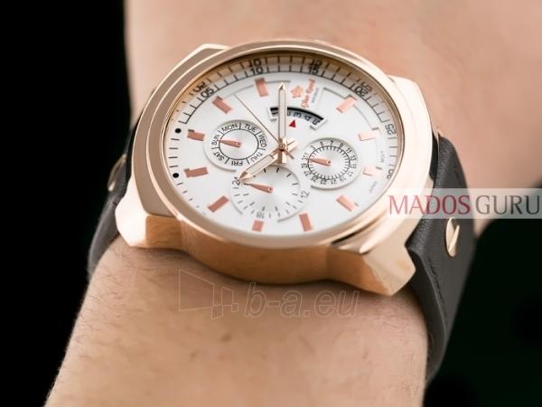 Gino Rossi laikrodis GR8558RS Paveikslėlis 5 iš 5 310820024824