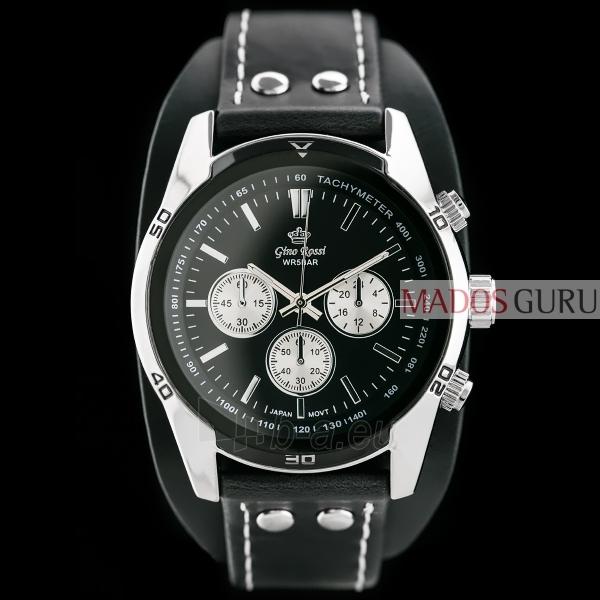 Gino Rossi laikrodis GR9129J Paveikslėlis 1 iš 5 310820024825