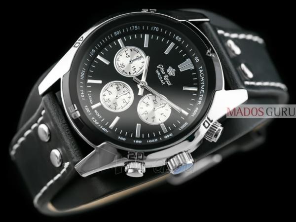 Gino Rossi laikrodis GR9129J Paveikslėlis 2 iš 5 310820024825