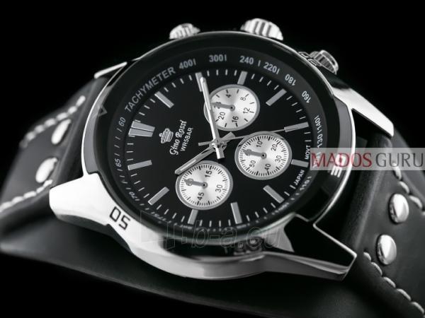 Gino Rossi laikrodis GR9129J Paveikslėlis 3 iš 5 310820024825